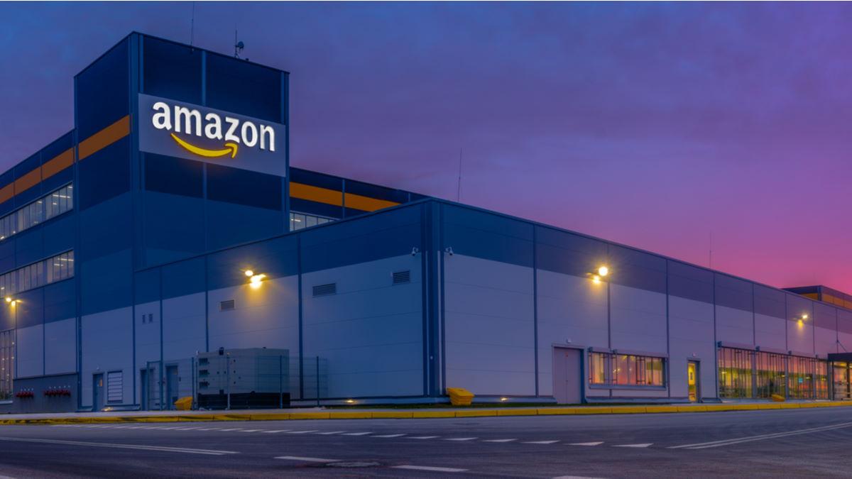 Nachrichten Bei Amazon