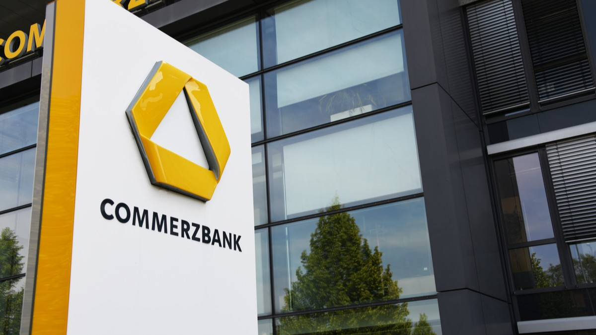 Analysten Commerzbank