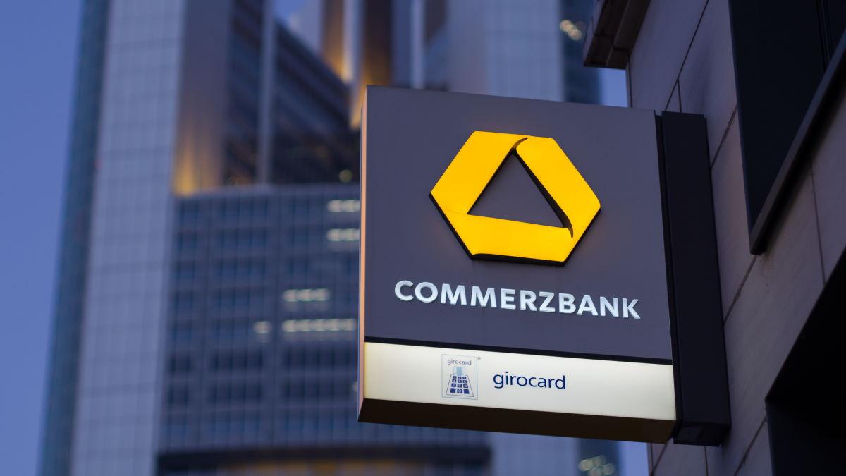 Aktienkurs Commerzbank