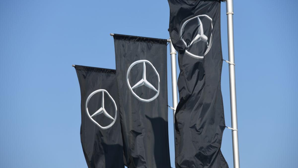 Analysten Daimler