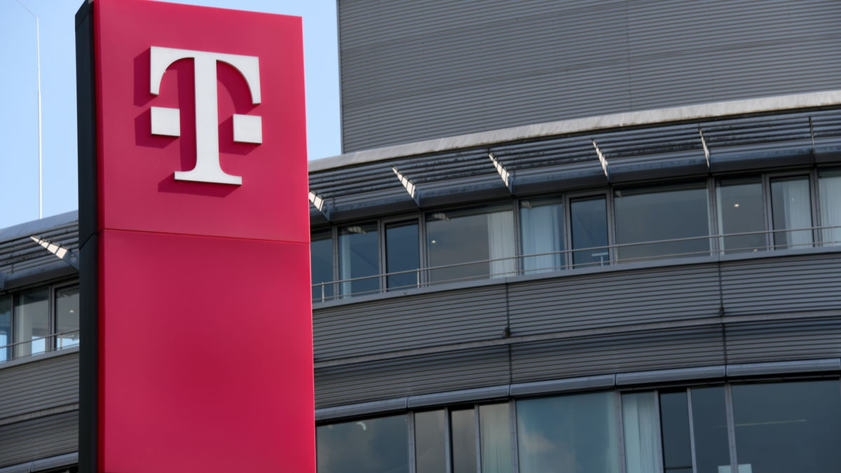 Aktienkurs Telekom