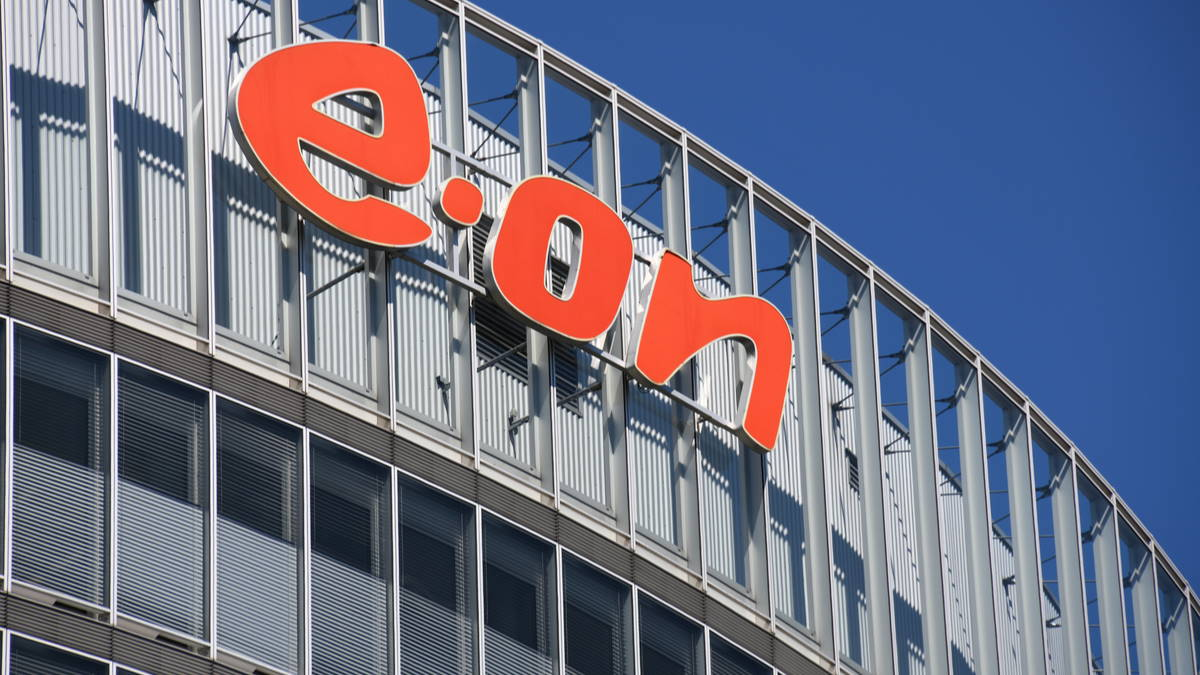 Eon Aktien News