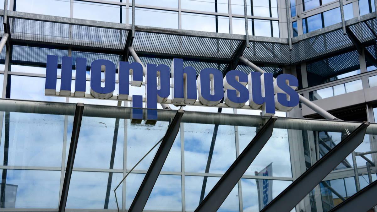 Morphosys-Aktie
