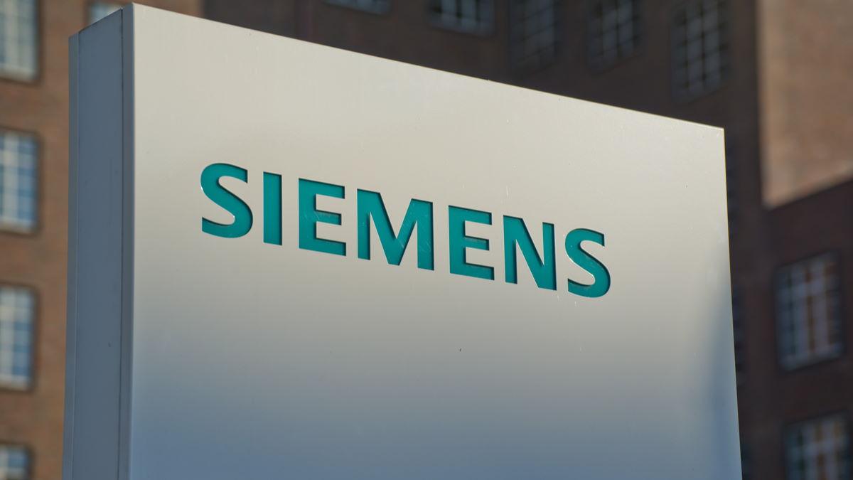 Kursziel Siemens