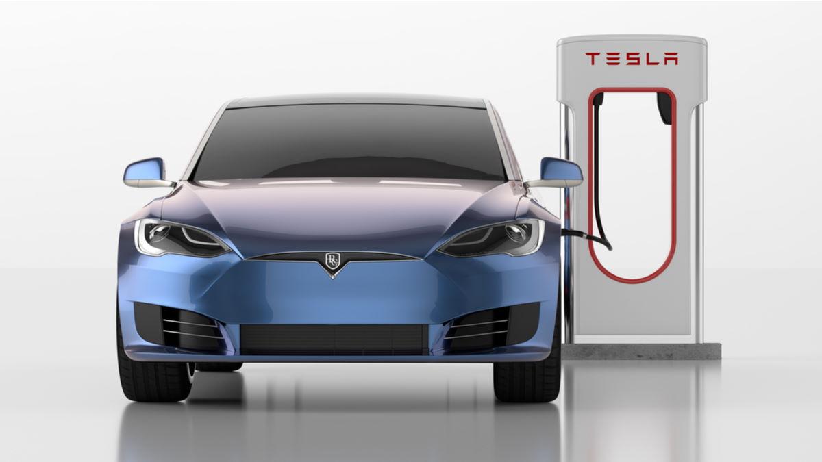 Tesla Akti