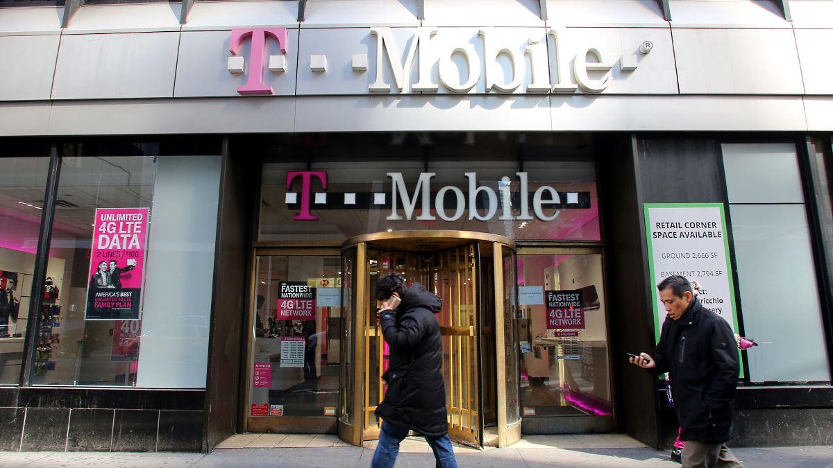 Deutsche Telekom Nachrichten Heute