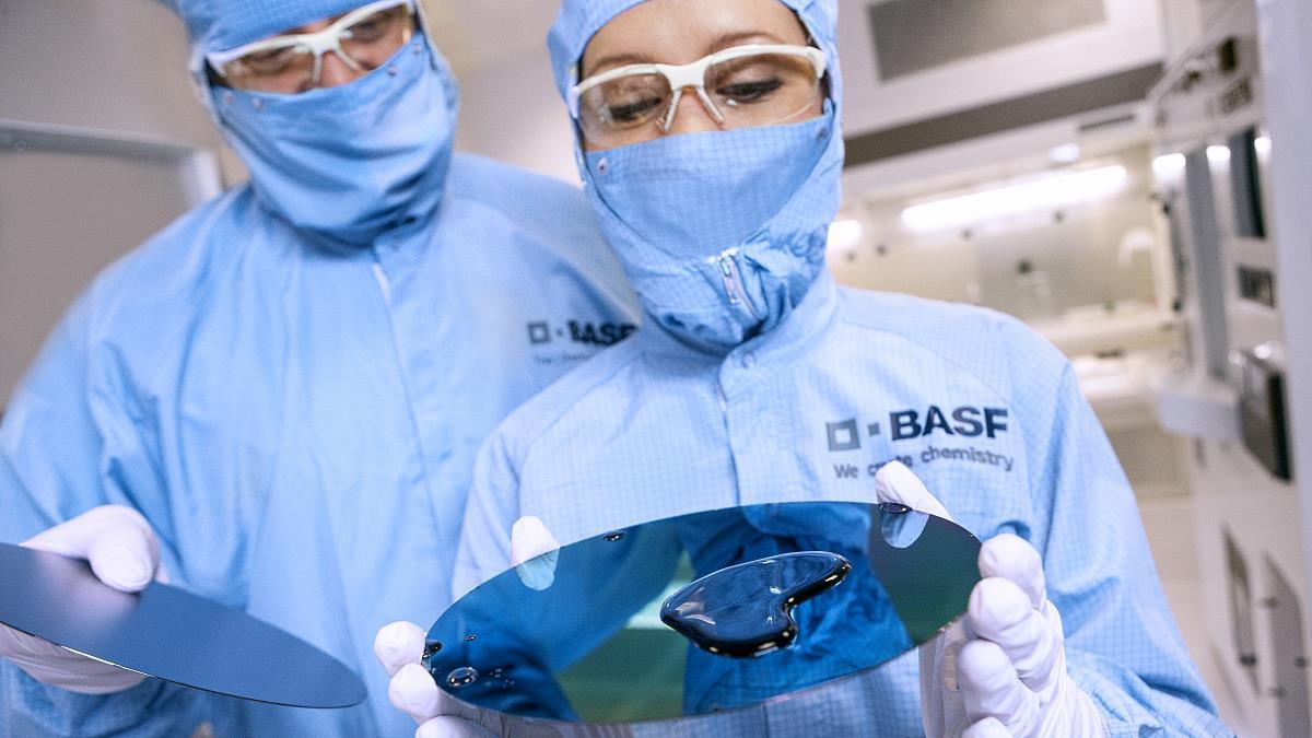 Rheinland-Pfalz - BASF will trotz schwächerem Start 2019 mehr verdienen