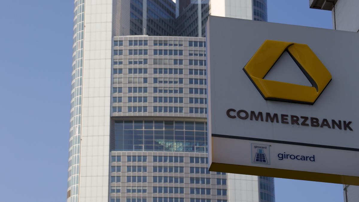 Commerzbank Analysten
