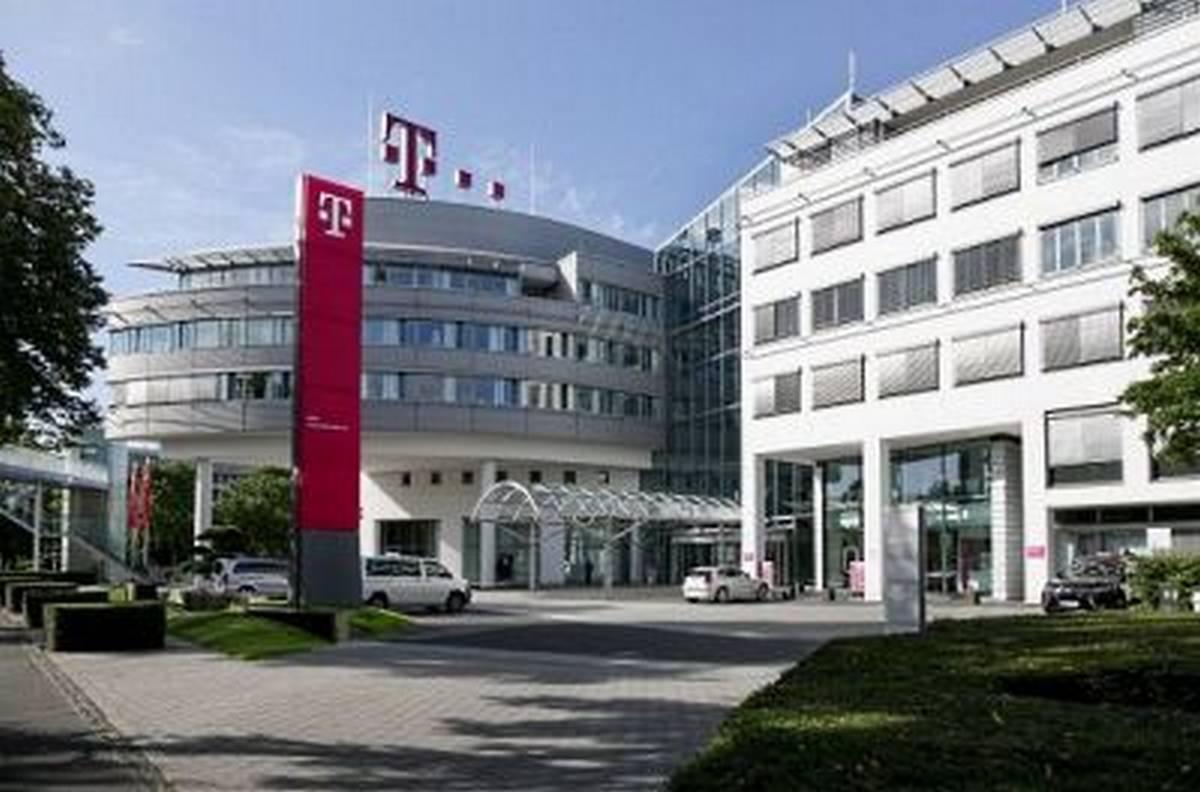 Kursziel Telekom