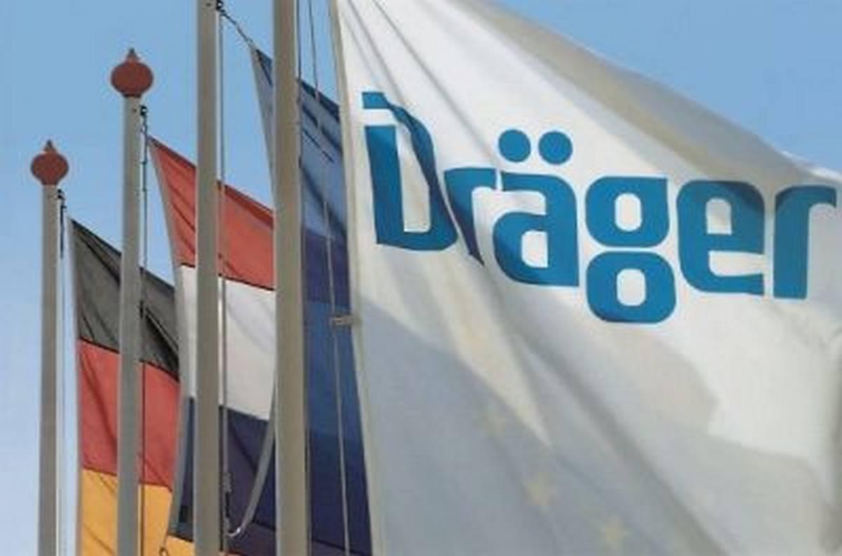 Draegerwerk