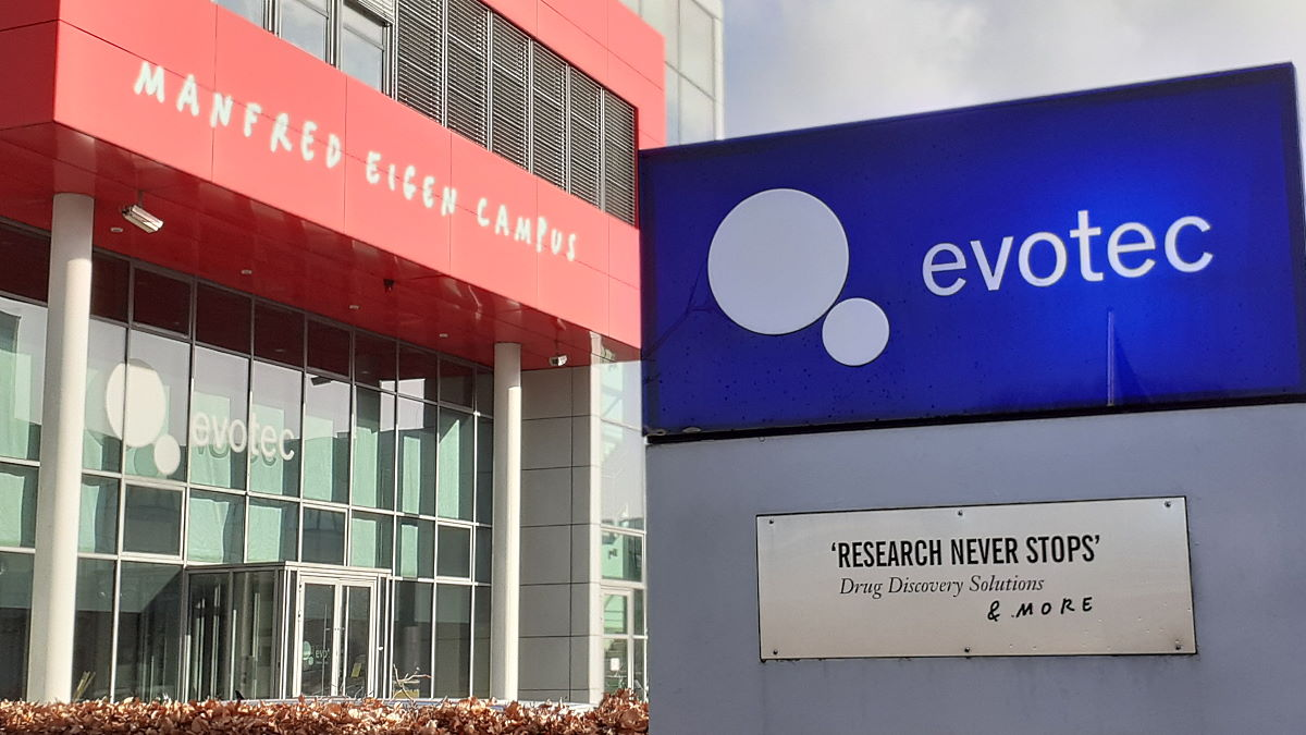 Evotec News