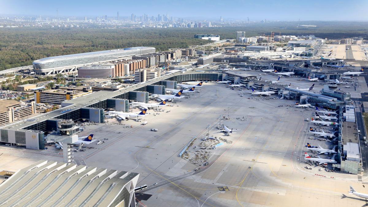 Fraport Flughafen Frankfurt Erholt Sich Langsam Von Einbruch Der Verkehrszahlen 4investors News