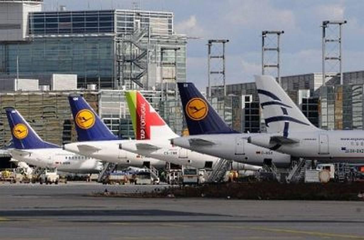 Lufthansa Aktie Frankfurt