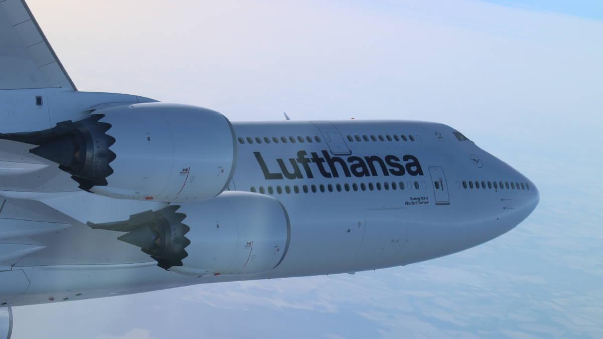Lufthansa Aktie Ringen Um Milliarden Und Den Chart Nerven Sind Gefragt 4investors News