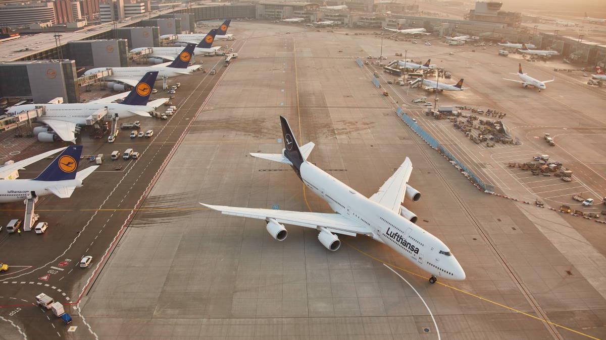 Lufthansa Aktie Der Himmel Klart Auf Oder Doch Nicht 4investors Chartanalyse