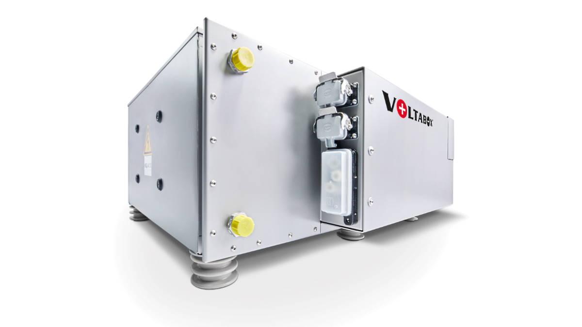 Voltabox Aktie