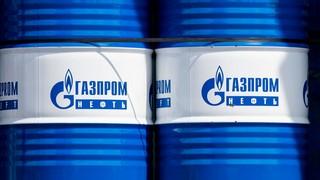 Gazprom Wkn