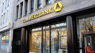 Commerzbank Wkn