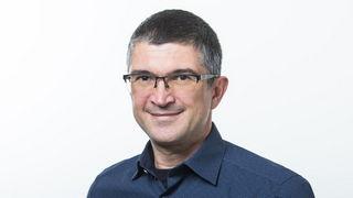 DIR-CFO René Bergmann. Bild und Copyright: Deutsche Industrie REIT-AG.