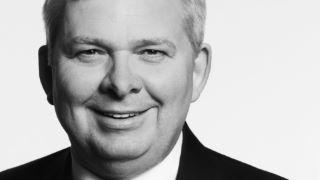 Kai Jordan, Vorstand der mwb Wertpapierhandelsbank. Bild und Copyright: mwb Wertpapierhandelsbank.