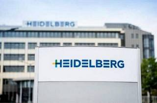 heidelberg druckmaschinen aktie