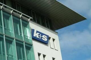 K + S Aktie