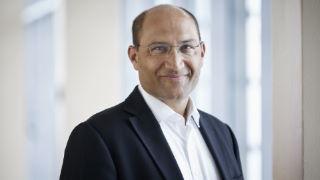 Mutares-CEO Robin Laik.