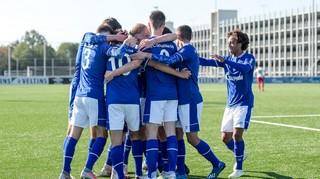 Die Schalker Knappenschmiede gilt als eine der besten Fußball-Nachwuchsabteilungen Deutschlands. Bild und Copyright: FC Gelsenkirchen-Schalke 04 e.V.