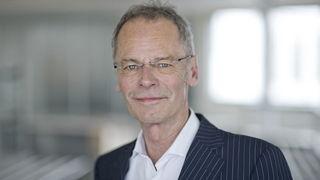 TubeSolar-Vorstand Reiner Egner. Bild und Copyright: TubeSolar.