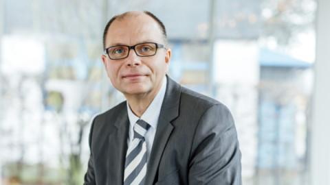 Apontis Pharma Vorstand Thomas Milz