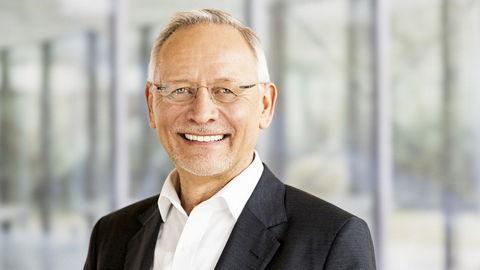 Wolfgang Grenke: Gründer, Großaktionär, langjähriger Vorstandschef und derzeit stellvertretender Aufsichtsratschef der Grenke AG.