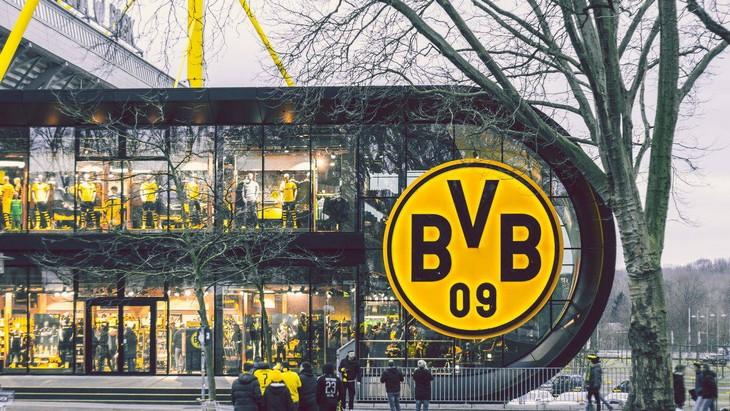 Bvb Dortmund Aktien