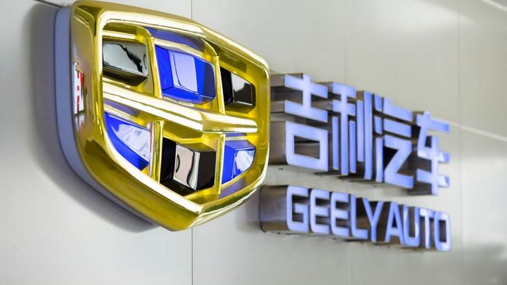 Geely Aktienkurs Hongkong