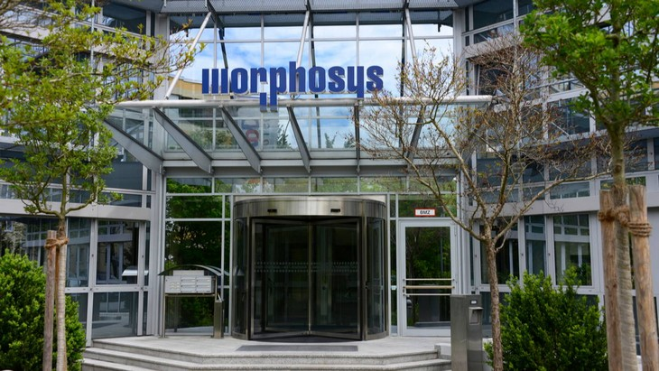 Morphosys Aktie Prognose