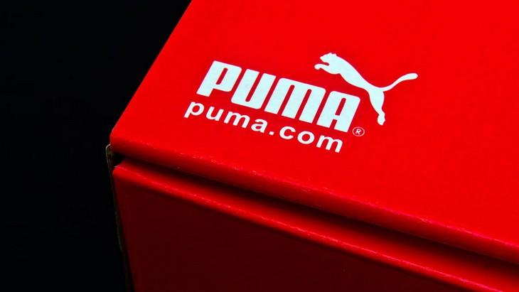 PUMA® Starkes Wachstum von Umsatz und EBIT setzt sich im