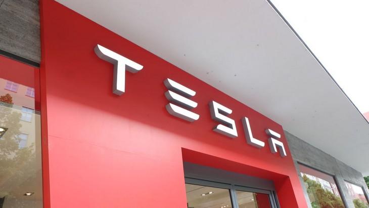 Tesla Motor Aktie