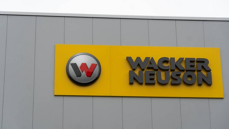 Wacker Neuson Dividende