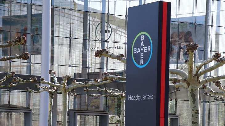 Www Bayer Aktie De