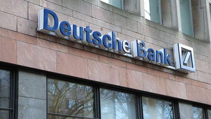 Deutsche Bank Aktie Nachrichten