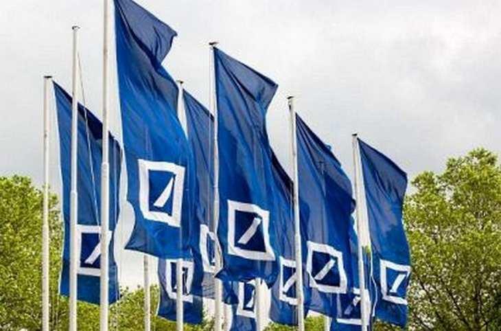 Tendenz Deutsche Bank Aktie