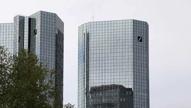 Deutsche Bank Aktie Aktuell