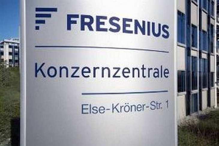 Fresenius Aktie News