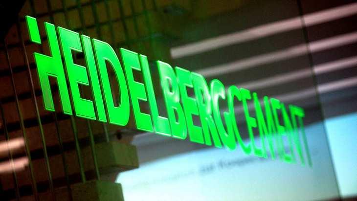 WDH/Corona-Krise drückt auf Geschäfte von HeidelbergCement