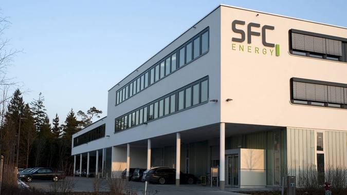 SFC Energy & Toyota vertiefen Brennstoffzellen Partnerschaft