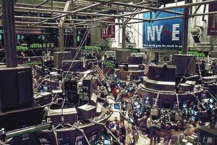 An der US-Börse sorgten die geplanten Investitionen und Steuersenkungen des US-Präsidenten für gute Laune – auch ohne dass Details bekannt waren.