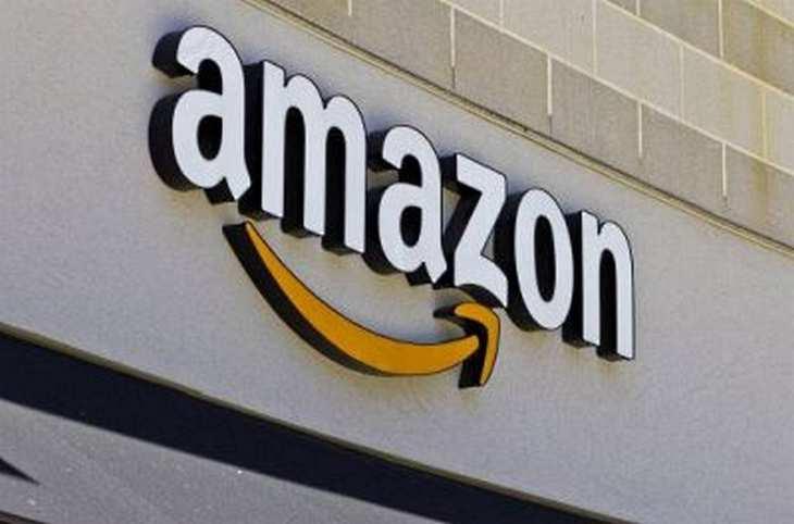 Amazon.Com Aktie