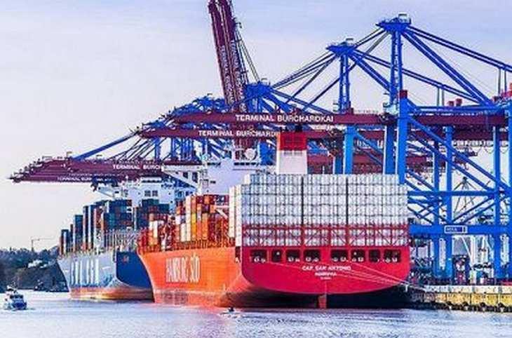 Hamburger Hafenbetreiber will eine Milliarde Euro investieren