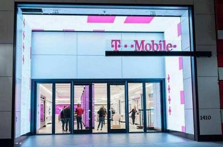 Telekom mit starkem US-Geschäft