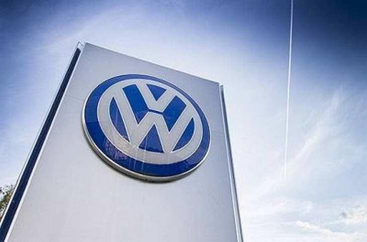 Volkswagen erzielt bestes Ergebnis in Konzerngeschichte
