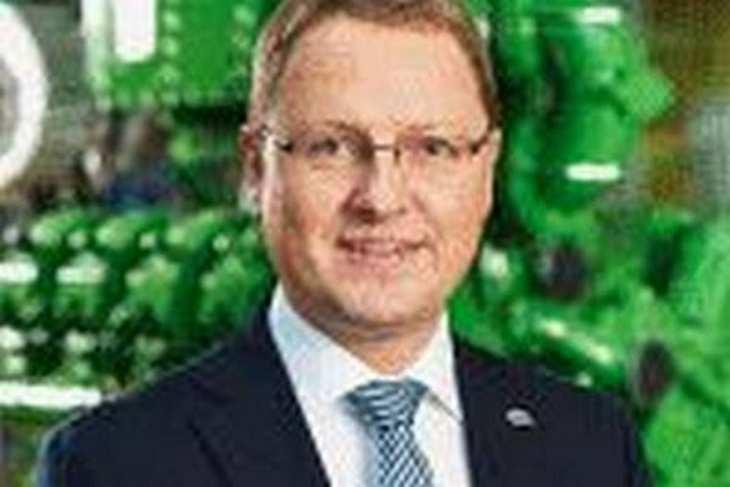 Dietmar Brockhaus, Finanzvorstand der Entry Standard notierten 2G Energy, im Gespräch mit der Redaktion von www.4investors.de zum geplanten neuen Handelssegment an der Frankfurter Börse. Bild und Copyright: 2G Energy.